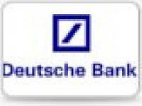 Wybrałem Deutsche Bank